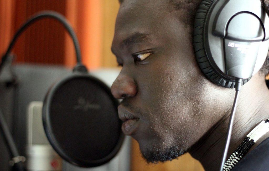 African-Australian hiphop
