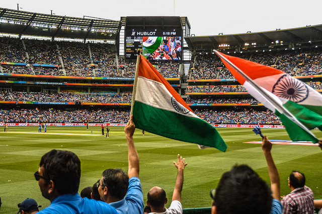 Indian Melbourne, Part 3: On the up and up