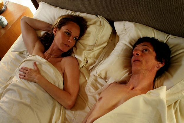 Sex and the surrogate